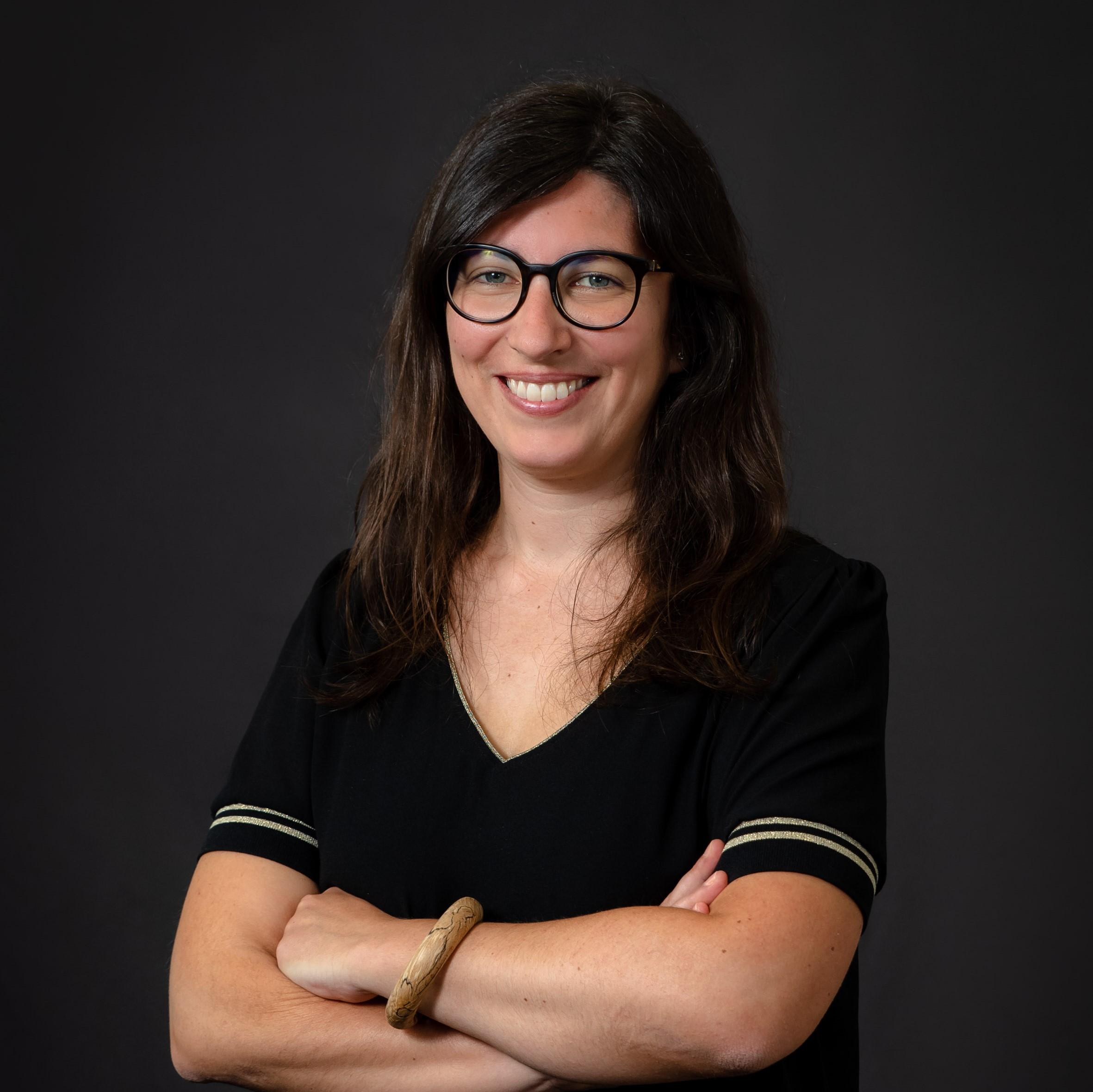 Cindy GUERIN