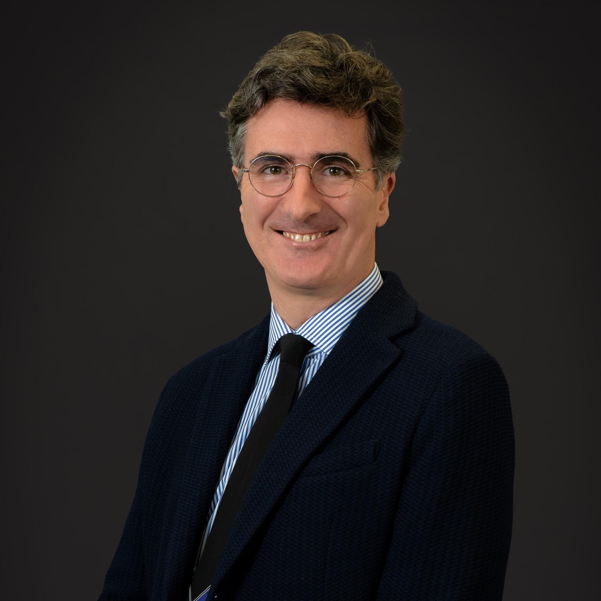 Jérôme BOUYSSOU-SAVART