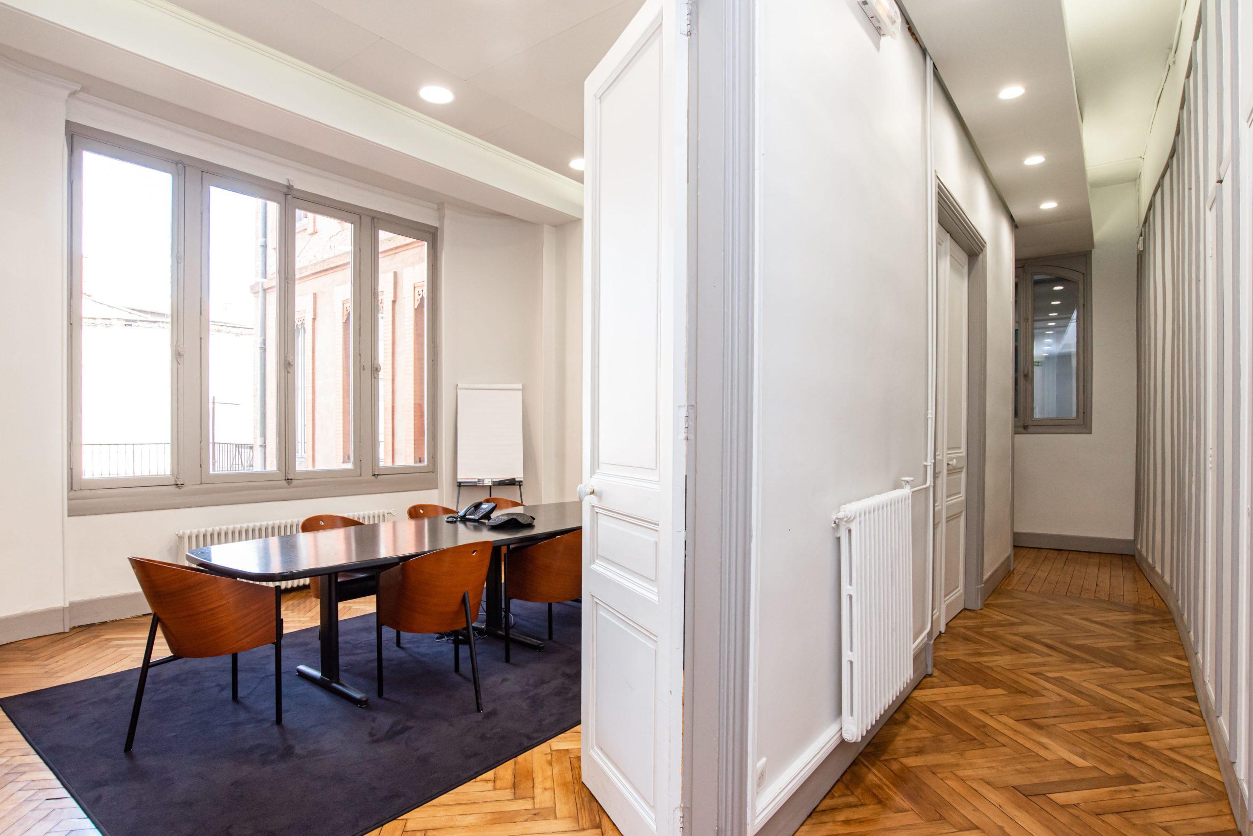 Le cabinet Coteg & Azam Associés
