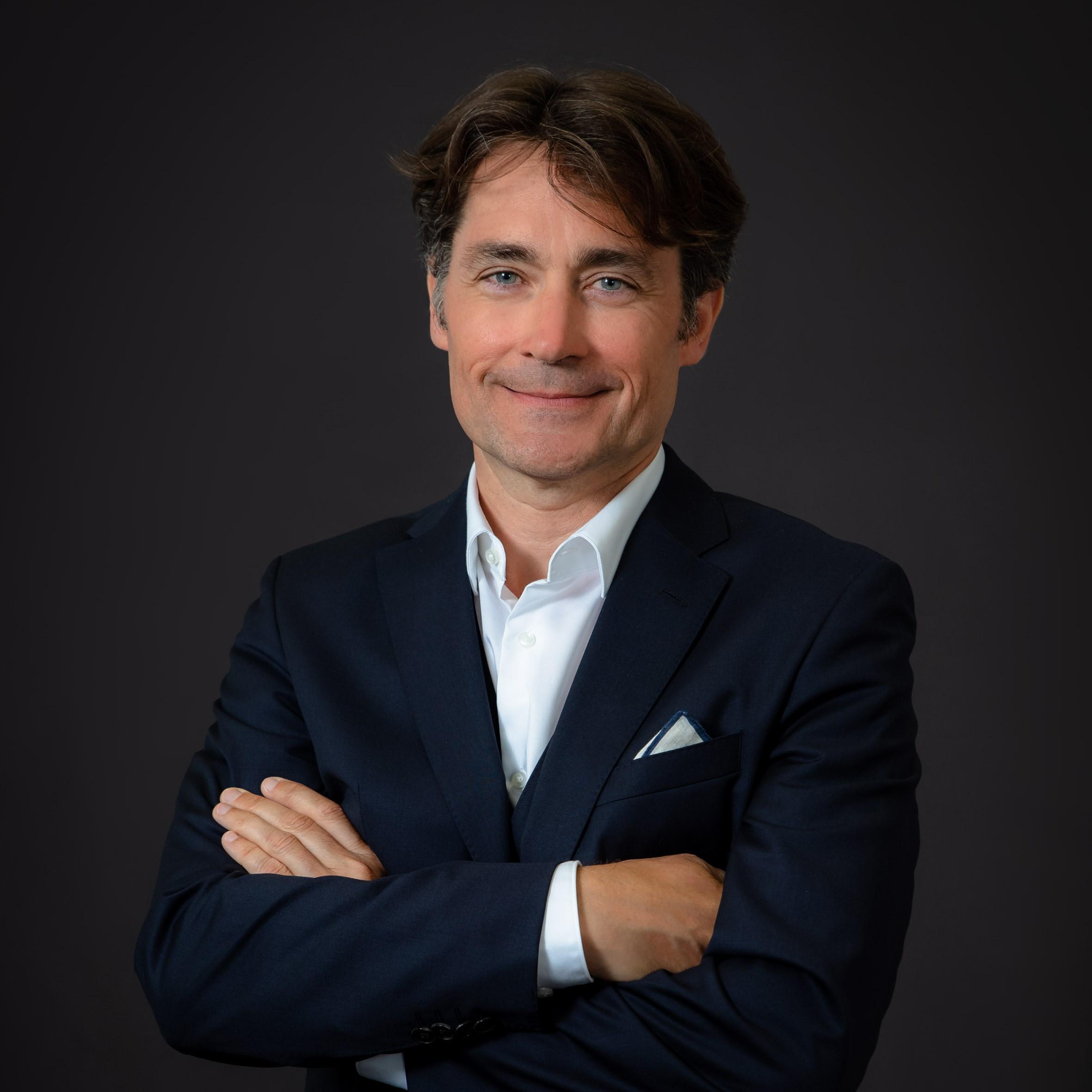 Stéphane TOULLALAN